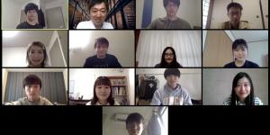 4期生集合写真(2020年4月撮影)